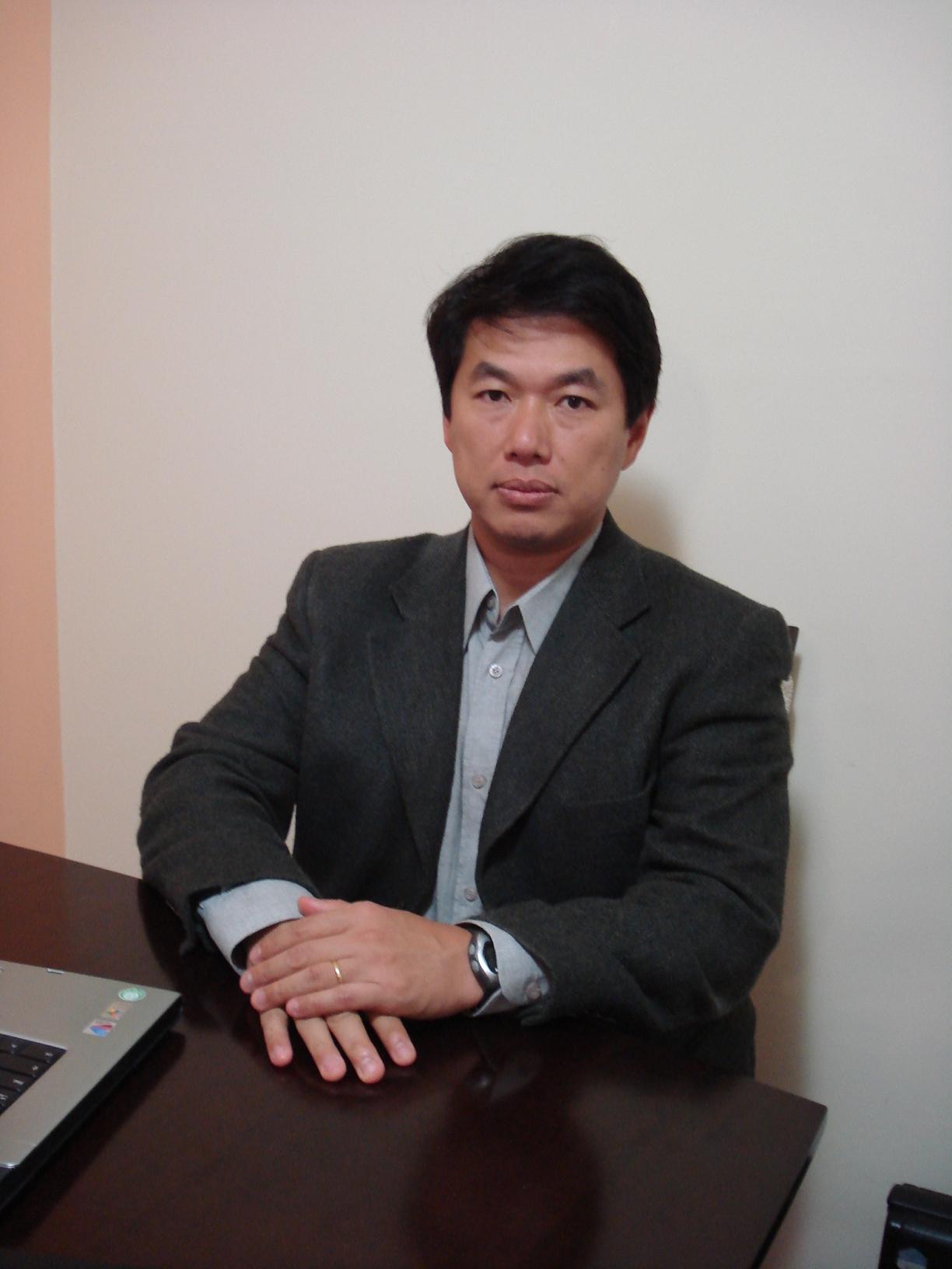 Teng Chei Tung