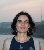 Elizabeth Araújo Lima