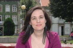 Maria Manuela Pontes