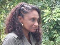 Sandra Almada