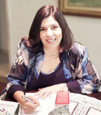 Silvia M. Gasparian Colello