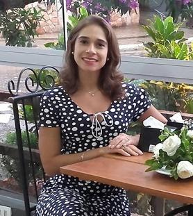 Fernanda de Souza Almeida