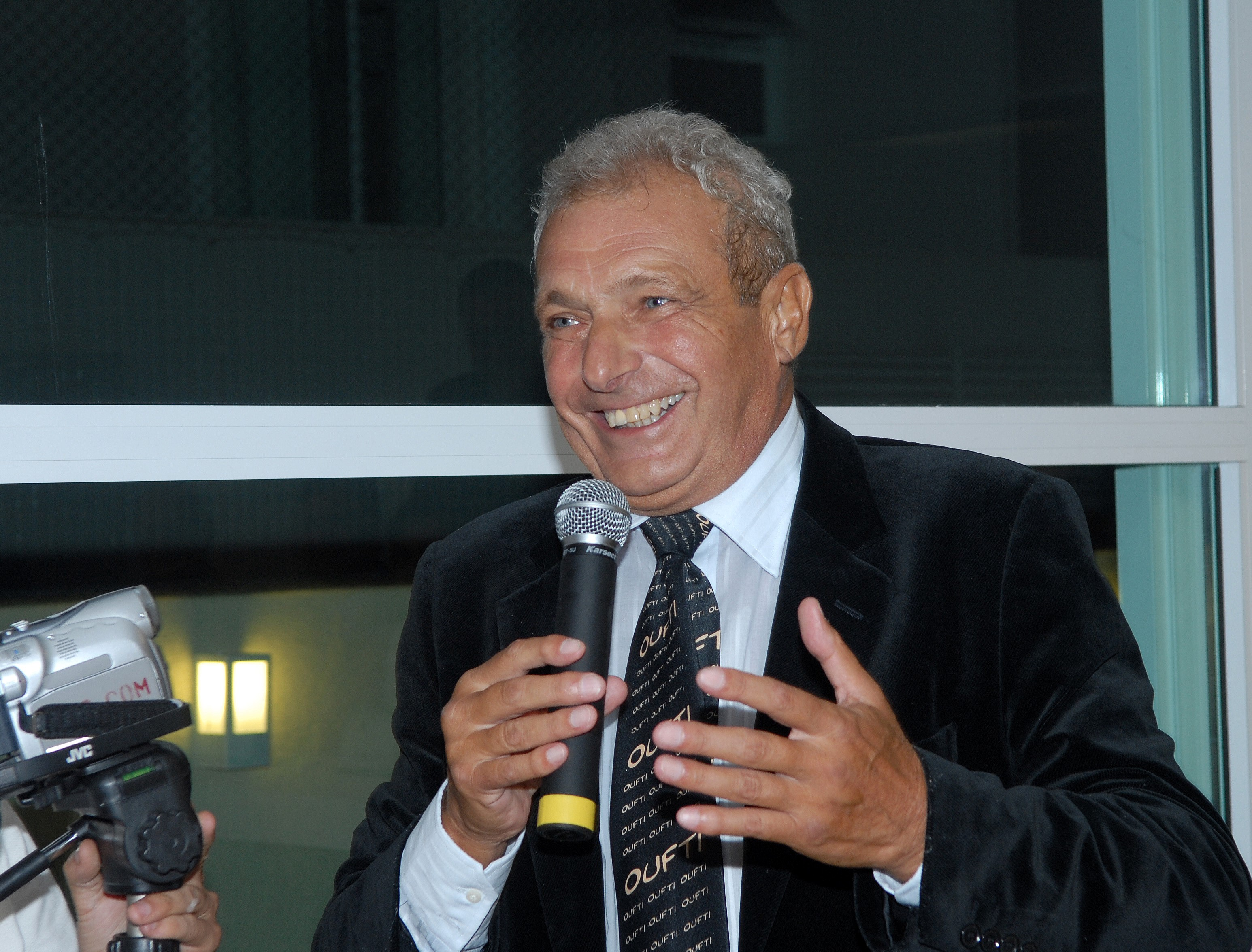 Philippe Emmanuel Souchard