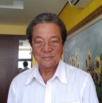 Jorge Ponciano Ribeiro