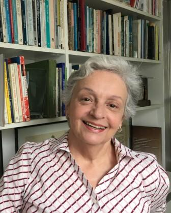 Maria Celia de Abreu