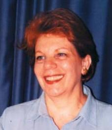 Leila Leite Hernandez