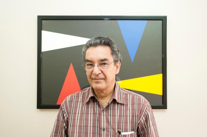 Nilson José Machado