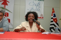 Rosane da Silva Borges