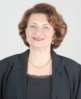 Yvette Datner