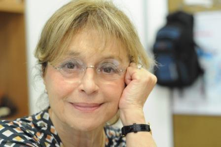 Maria Teresa Eglér Mantoan