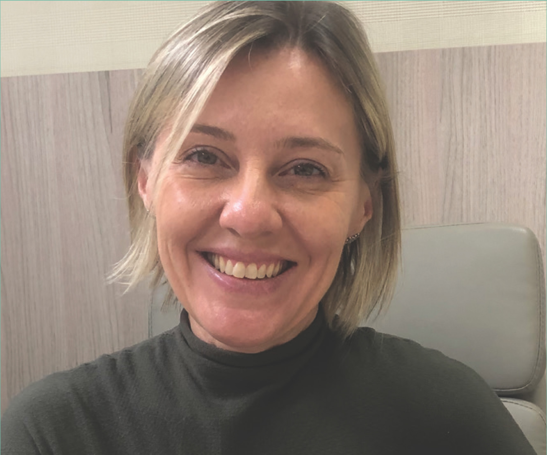 Ana Lucia Coradazzi