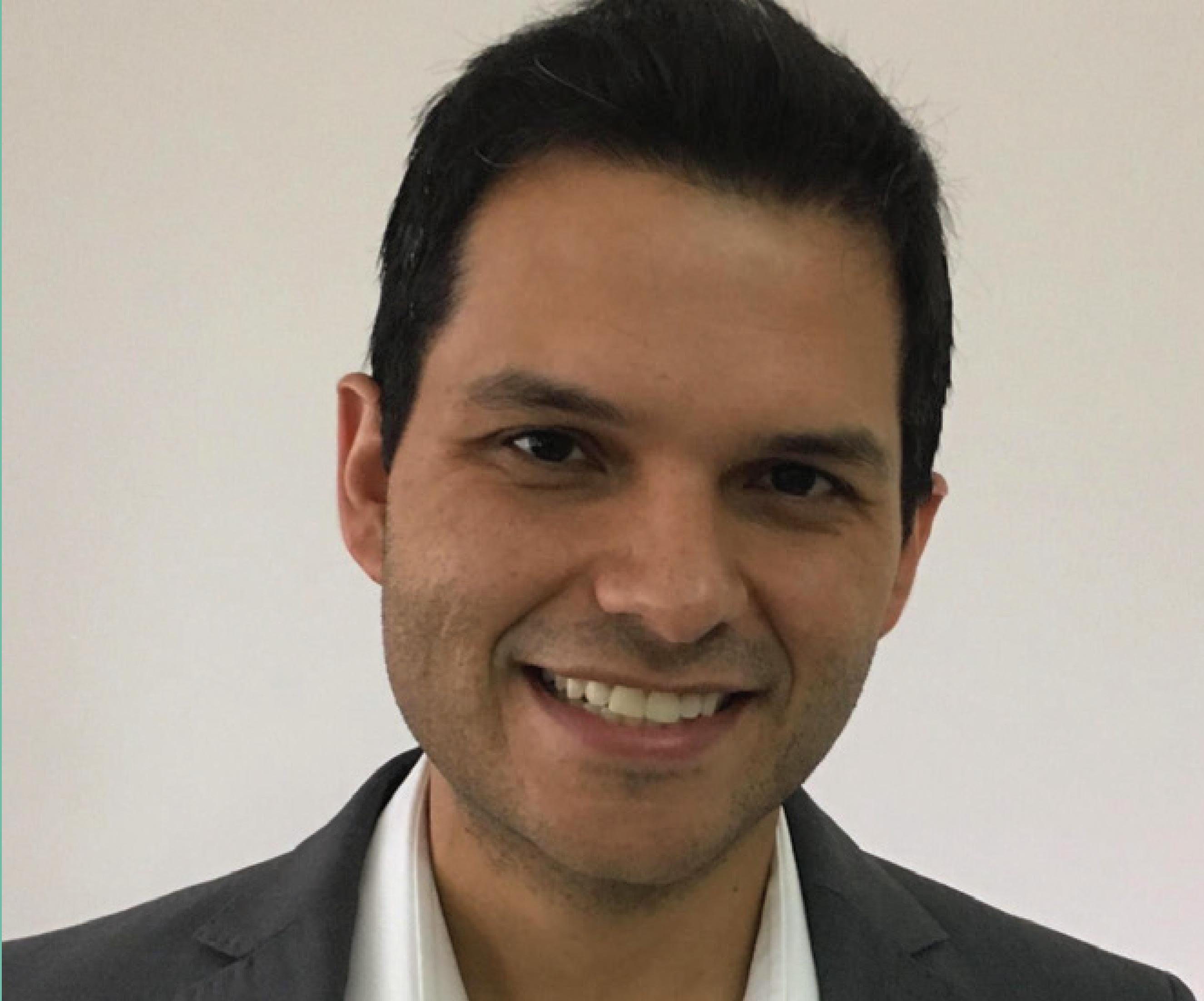 Lucas Cantadori